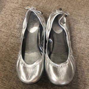 MARIA Shpova Cole Haan ballerina flats